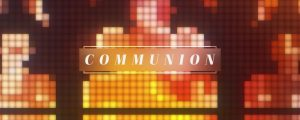 Live Events Stock Media - Pixel Glass Communion