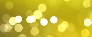 Live Events Stock Media - Golden yellow & white bokeh effect
