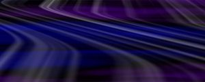 Live Events Stock Media - Transit Abstract -  Blue-Violet Loop