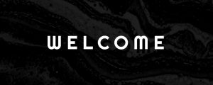 Live Events Stock Media - Black Marble Welcome