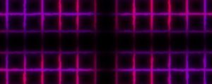 Live Events Stock Media - Grid Pink Fade