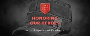 Live Events Stock Media - Honoring Our Vets 01 Still