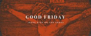 Live Events Stock Media - Classic Holy Week Good Friday Still