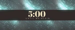 Live Events Stock Media - Stardust Countdown
