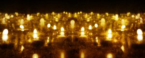 Live Events Stock Media - Glass Candles 5 Still