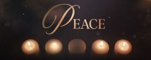 Live Events Stock Media - Advent Glow Peace