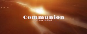 Live Events Stock Media - Soar Communion