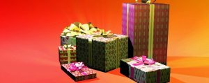 Live Events Stock Media - Christmas Presents 1