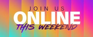 Live Events Stock Media - Gradience Join Us Online This Weekend