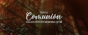 Live Events Stock Media - Hymn Collection Communion Spanish