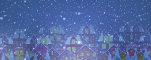 Live Events Stock Media - Christmas Village 04