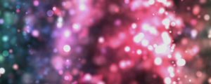 Live Events Stock Media - Colorful Falling Bokeh Orb Particles