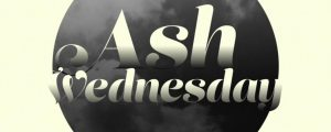Live Events Stock Media - Gradient Clouds Ash Wednesday