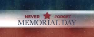 Live Events Stock Media - Memorial Wall Memorial Day
