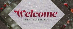 Live Events Stock Media - Winter Journey Welcome 01