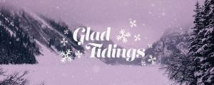 Live Events Stock Media - Christmas Cheer Glad Tidings