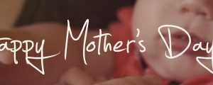 Live Events Stock Media - A Mothers Hand Title