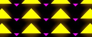 Live Events Stock Media - Neon Patterns 01