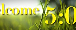 Live Events Stock Media - Spring Grass Countdown