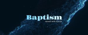 Live Events Stock Media - Newness Baptism Still