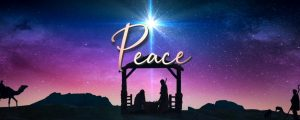 Live Events Stock Media - Christmas Night Nativity Peace