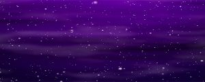 Live Events Stock Media - Snowy Amethyst Abstract Loop