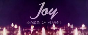 Live Events Stock Media - Advent Candles Joy