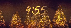 Live Events Stock Media - Gratitude Countdown Spanish