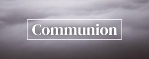 Live Events Stock Media - Above the Clouds Communion