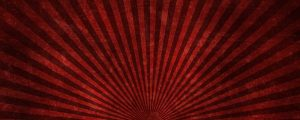 Live Events Stock Media - Red Grunge Rays