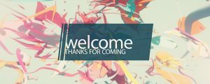 Live Events Stock Media - Abstract Summer Welcome
