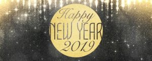 Live Events Stock Media - New Years Gold 2019 02