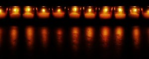 Live Events Stock Media - Candles 3