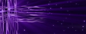 Live Events Stock Media - Flowing Cross Purple Loop