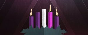 Live Events Stock Media - Christmas Advent Candles Week 03