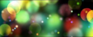 Live Events Stock Media - Colorful Bokeh
