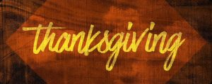 Live Events Stock Media - Woodgrain Clouds Thanksgiving