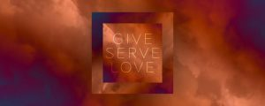 Live Events Stock Media - Mirror Clouds Give Serve Love