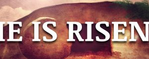 Live Events Stock Media - Empty Tomb: He Is Risen