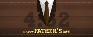 Live Events Stock Media - Fathers Day Suit Countdown 02