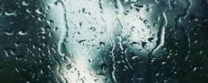 Live Events Stock Media - Rain on Glass A
