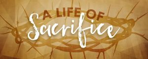 Live Events Stock Media - A Life of Sacrifice 5