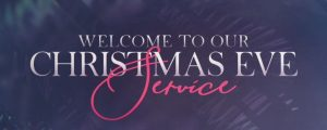 Live Events Stock Media - Christmas Journey Christmas Eve Service