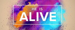Live Events Stock Media - Infusion He Is Alive