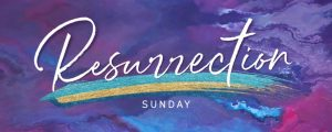 Live Events Stock Media - Painted Easter Resurrection Sunday