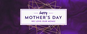 Live Events Stock Media - Paint Swirls Mothers Day Stil