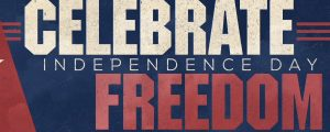 Live Events Stock Media - Celebrate Freedom Stars Independence Day
