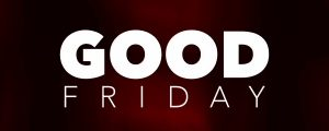 Live Events Stock Media - Good Friday Grace 3