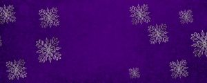 Live Events Stock Media - Trendy Christmas Purple