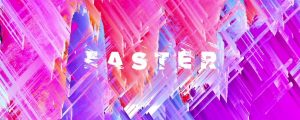 Live Events Stock Media - Color Strokes Easter